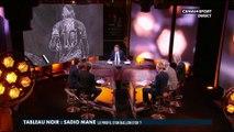Tableau Noir : Sadio Mané, le profil d'un Ballon d'Or ?