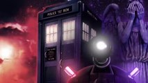 DOCTOR WHO THE EDGE OF TIME Bande Annonce (2019) PS4 / PC
