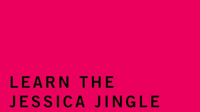 Parasite movie - Learn the Jessica Jingle with Park So Dam