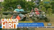 Unang Hirit: Fun Family Pasyalan sa Cavite!