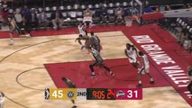Devyn Marble with 6 Steals vs. Rio Grande Valley Vipers