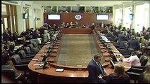 Mayoría de países OEA piden nuevas elecciones lo antes posible en Bolivia