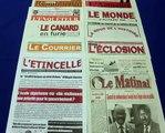 Revue Presse Labari Zarma 9 Novembre