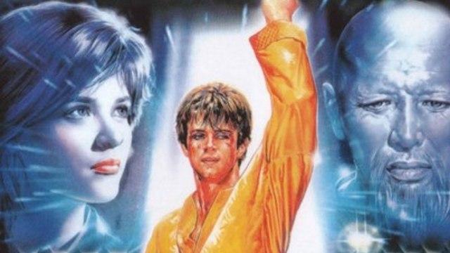 Karate Warrior Movie (1987)