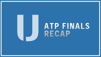 Out Berrettini, Federer e Djokovic per un posto in semi alle ATPFinals - Presented by BARILLA