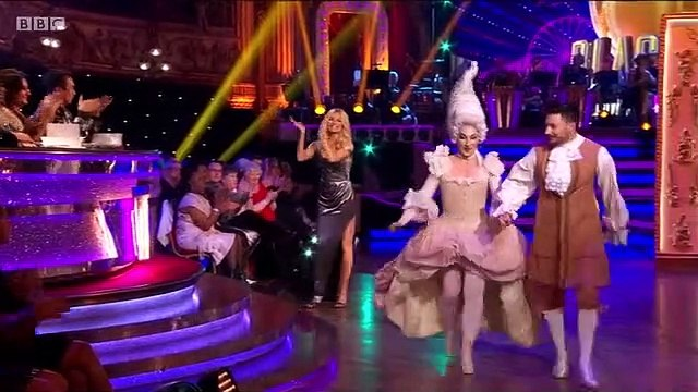 Strictly Come Dancing S17E17 part 2