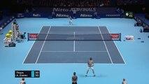 ATP Finals: Thiem bt Zverev (7-5 6-3)