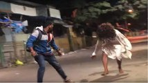 """Ghost Pank"" Bengaluru YouTubers land in jail"