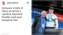 """Mort de Raymond Poulidor. """" C'était un courageux """", confie Bernard Hinault"""