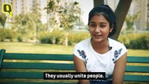 'India will be happy without Religion', Kids Talk Religion, Ayodhya dispute & more
