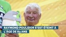 Raymond Poulidor : une carrière exceptionnelle