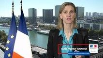 France Experimentation MESSAGE APR - GOVTECH SUMMIT