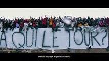 Vendée Globe x Ulysse Nardin - Trailer