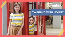 Pinay Moms Share How They Create Twinning Looks with Their Boys