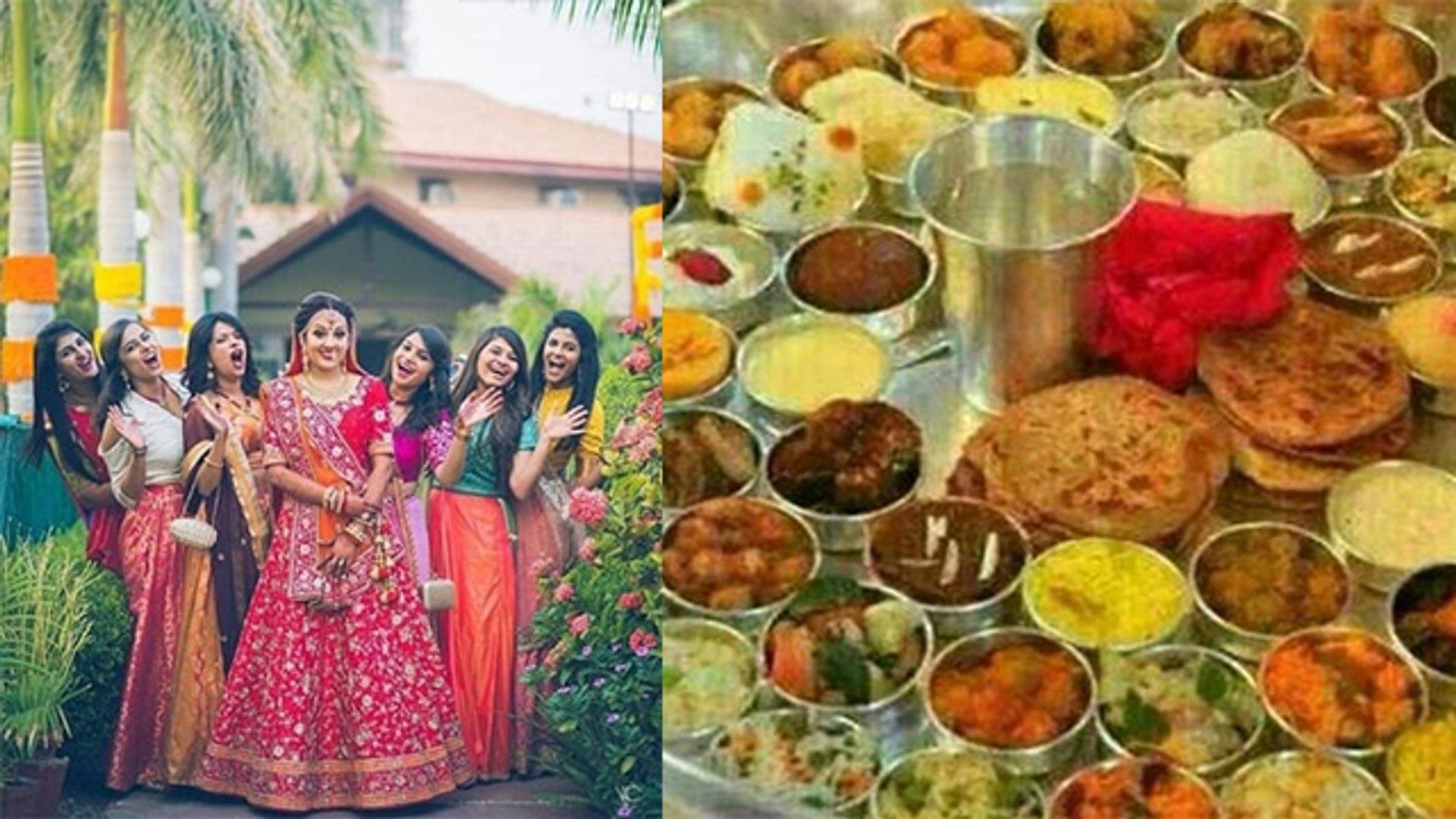 Wedding Diet Plan   Full Day diet Plan for Bride   Boldsky