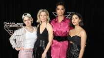 Elizabeth Banks shares Kristen Stewart's Charlie's Angels character is absolutely gay