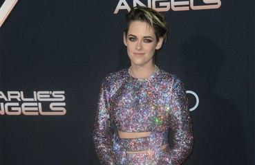 Kristen Stewart struggled with identity