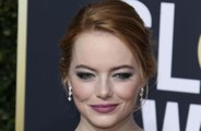 Emma Stone uses fragrance to help define characters