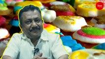 Meet Eniyavan and his 2547 varieties of idlis