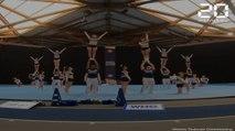 Le cheerleading, une discipline spectaculaire et périlleuse