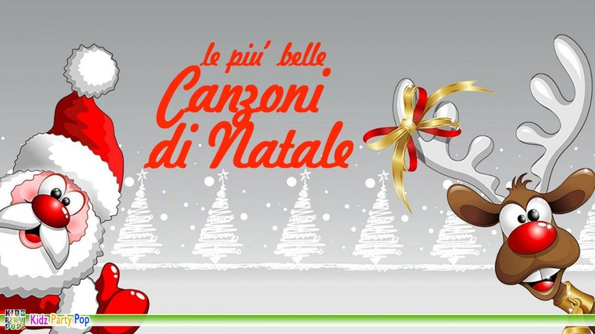 Christmas Songs - Le più belle canzoni di Natale