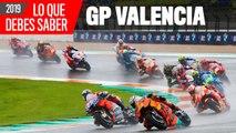 Vídeo: Claves MotoGp Valencia 2019