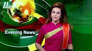 NTV Evening News   13 November 2019