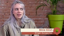 Report: Billie Eilish