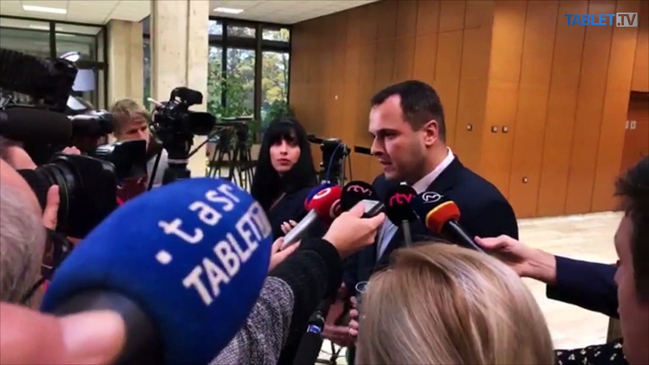 ZÁZNAM: Brífingy po rokovaní Vlády SR
