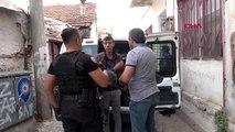 Antalya mahallede silahlı kavga 5 yaralı