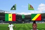 Eliminatoire CAN 2021 : Sénégal vs Congo Brazzaville 19H00 GMT au Stade Lat Dior de Thiès Tous derrière Les Lions !!!