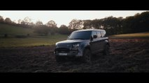Land Rover Release Exclusive Behind the Scenes Look at New James Bond Film – No Time To Die