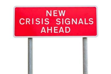 Die Ankündigung einer schweren Finanzkrise durch den Ökonomen Jean-Luc Ginder