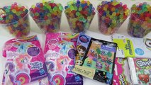 Orbeez Surprise Cups and Blind Bags-