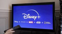 Disney+ Has Arrived