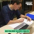 Mon histoire de formation | Olivier, formé au CNAM, n' a pas déboursé un centime avec son CPF