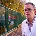"""Praticiens hospitaliers en grève: """"Je ne peux pas rester simple spectateur de cette crise"""""""