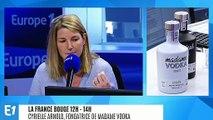 Cyrielle Arnold, fondatrice de Madame Vodka, est l'invitée de La France bouge