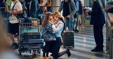 « The Arrivals », la publicité émouvante de SAS Airlines sur les retrouvailles