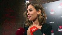 Hiba Abouk habla de su embarazo y revela un dato del bebé que espera