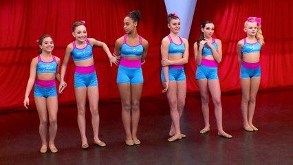 Dance Moms: Dance Digest: Together We Stand