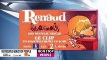 """Renaud """"en pleine forme"""" : le chanteur donne des nouvelles rassurantes"""