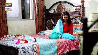 Mera Qasoor Episode 19 - Part 2 - 13th Nov 2019 -  ARY Digital Drama