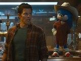 """""""Sonic the Hedgehog"""": Irrer Trailer mit James Marsden und Jim Carrey"""