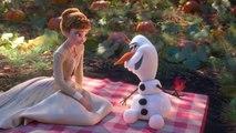 Frozen II: Permafrost