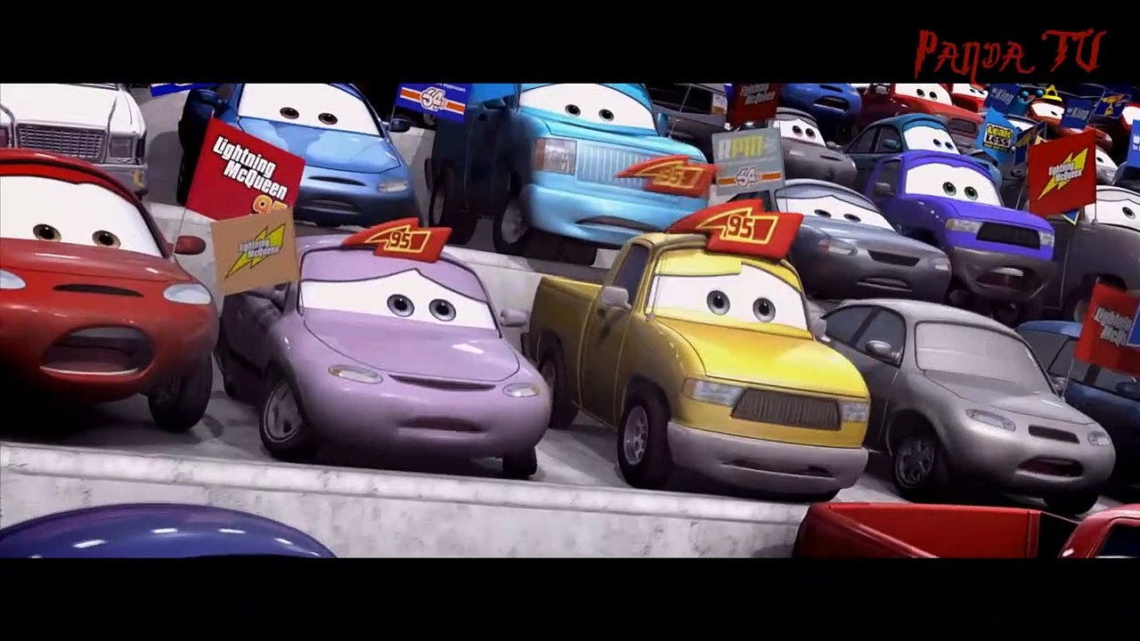 Cars 2006 Lightning Mcqueen Best Moments Video Dailymotion