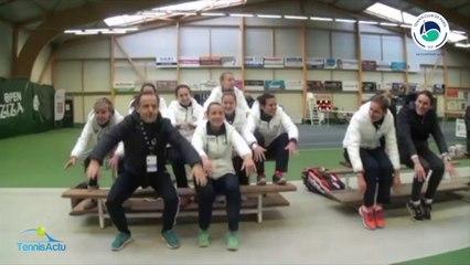Le Tennis Club de Paris repart en campagne - #GoTCP