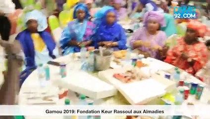 Gamou 2019 reactions artistes et invités