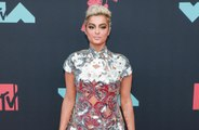 Bebe Rexha inspired by 90s fashion