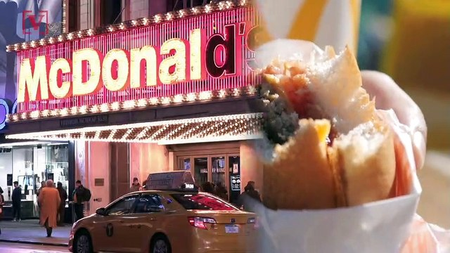 How McDonald's Really Makes Its Money! Hint: It's Not from the Dollar Menu